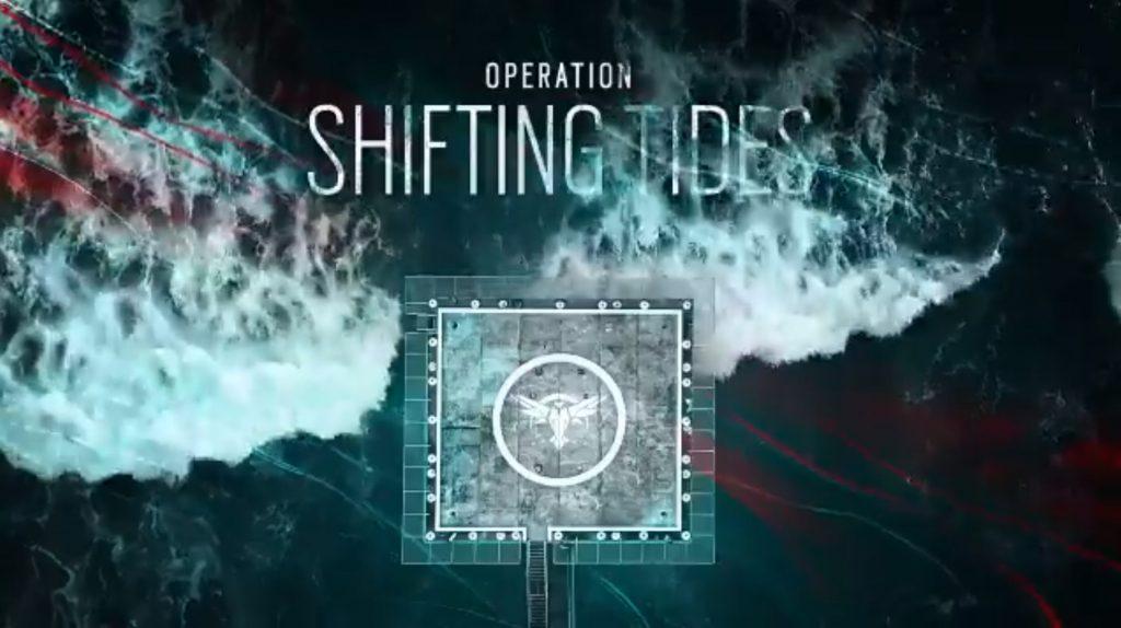 Ubisoft ปล่อยคลิปการพัฒนา Operation Shifting Tides ให้ได้ชมกัน