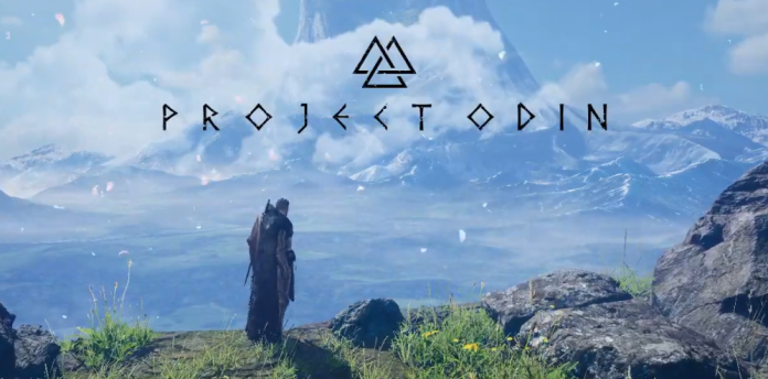 Project Odin เกม MMORPG เตรียมเปิดตัวในปีหน้าแล้ว