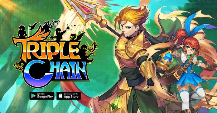 Triple Chain เกวสุดแนว กำลังจะเปิดตัวในไทยแล้วเร็วๆนี้