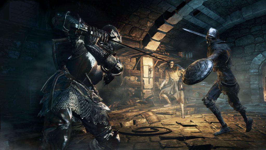 5 เกม Action-RPG สุดมันส์ที่ต้องหามาเล่นให้ได้ ไม่ลองไม่รู้