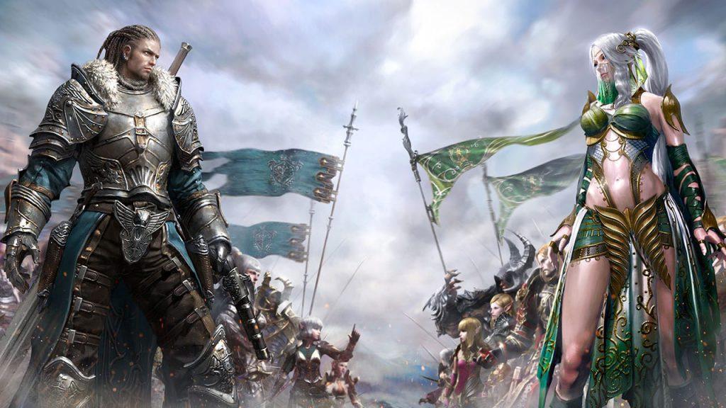 Kingdom Under Fire 2 PC เปิดให้บริการแล้วบน Steam