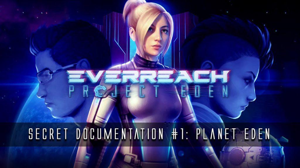 Everreach: Project Eden กำลังจะมาวันที่ 4 ธ.ค. ที่จะถึงนี้
