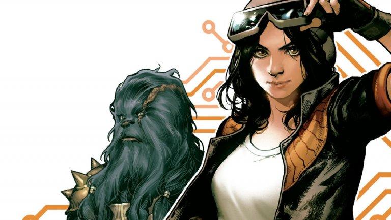 Disney มีแผนสร้าง Series เกี่ยวกับ Doctor Aphra จากซีรี่ย์ดัง Star Wars แล้ว
