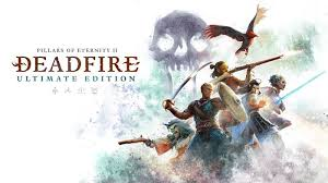 Pillars of Eternity II: Deadfire Ultimate Edition ประกาศจำหน่ายแล้ว