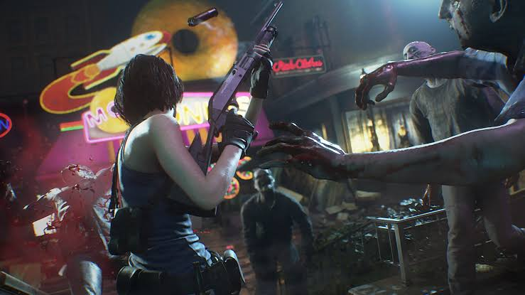 Resident Evil 3 Remake พร้อมให้เปิด Pre Order แล้ว