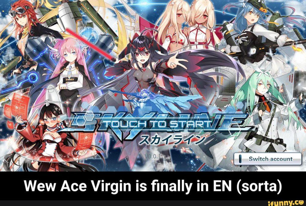 Ace Virgin Turnaround ใครสนใจสามารถไปลงทะเบียนล่วงหน้ากันไว้ก่อนได้เลย