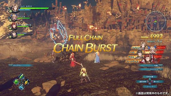 Granblue Fantasy: Relink สุดยอดเกม Action RPG จากค่าย Cyagames