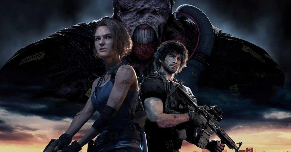ในที่สุดก็เปิดให้แฟนๆ ได้ทราบรายละเอียดกันแล้ว สำหรับ Resident Evil 3 Remake ซีรีส์เกมในตำนานที่มีคนพูดถึงและรอคอยอยากเล่นมากที่สุดในช่วงเวลานี้