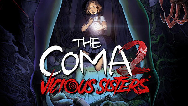 The Coma 2: Vicious Sisters ออก Patch เป็นภาษาไทยแล้วนะ