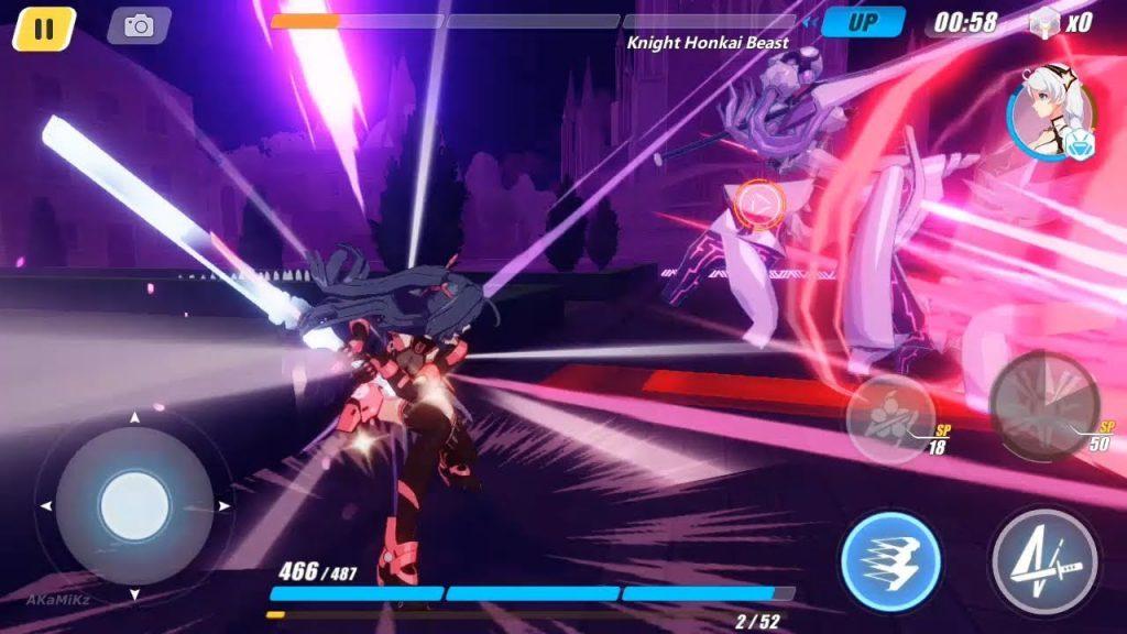 Honkai Impact 3 กำลังจะมาให้เล่นวันที่ 26 ธ.ค.นี้แล้ว