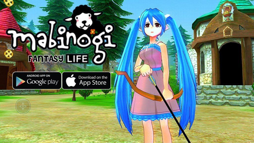 Mabinogi : Fantasy Life เปิดให้บริการของฝั่ง SEA แล้ว