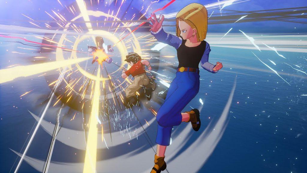 Dragon Ball Z: Kakarot ปล่อย Trainler ใหม่อีกแล้ว
