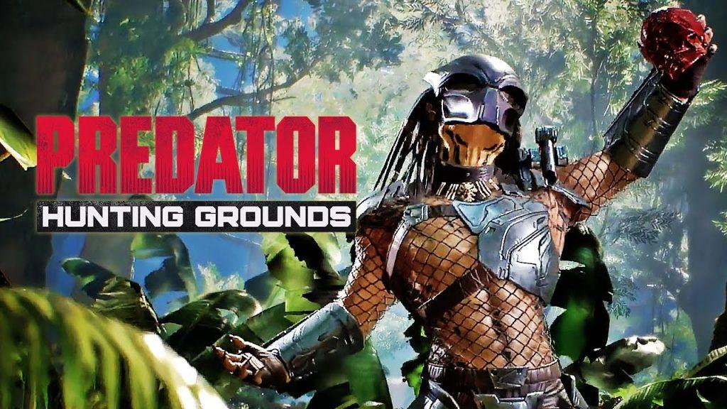 Predator: Hunting Grounds เกมเลือดสาดมาแน่นอนแล้วปีหน้านี้