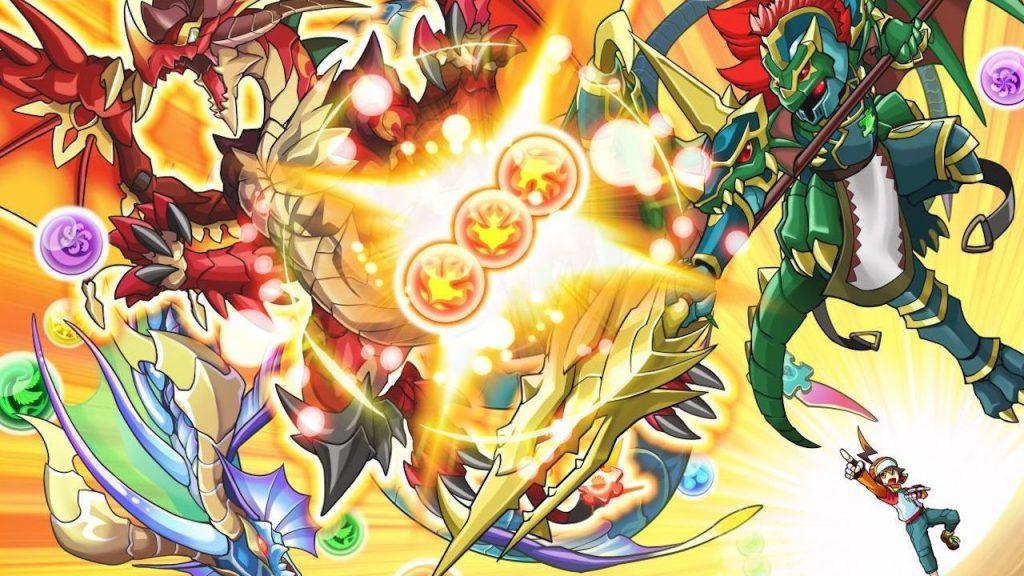 Puzzle & Dragons GOLD จะออกมาจำหน่ายในวันที่ 15 มกราคม 2020