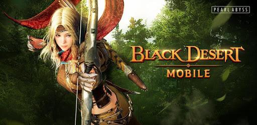 Black Desert Mobile ปล่อยให้ Download ตัวเกม พร้อมลุยวันที่ 11 นี้