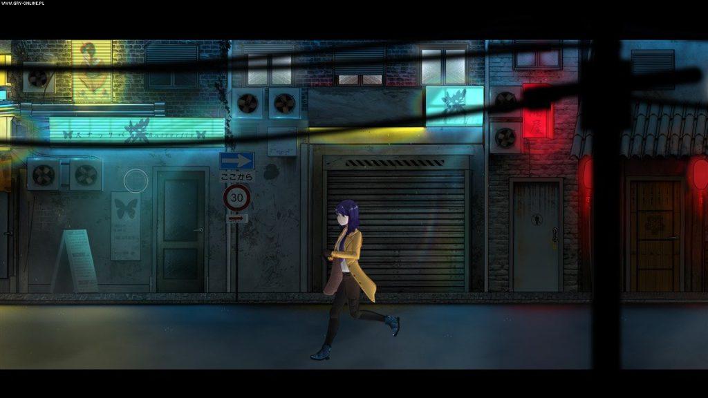 Tokyo Dark: Remembrance ออกวางขายแล้วใน PS Store