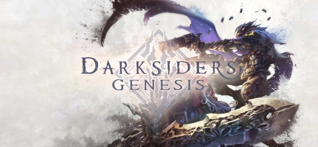 Darksiders Genesis พร้อมจำหน่ายบนเครื่อง console