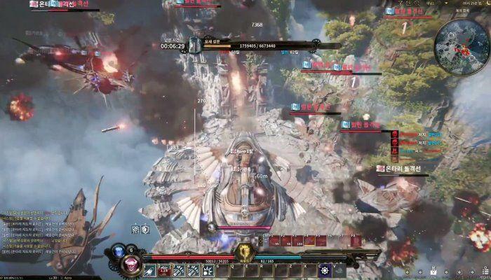 A:IR Ascent: Infinite Realm  เผยสเปคเครื่องขั้นต่ำในการเล่นเกมแล้ว