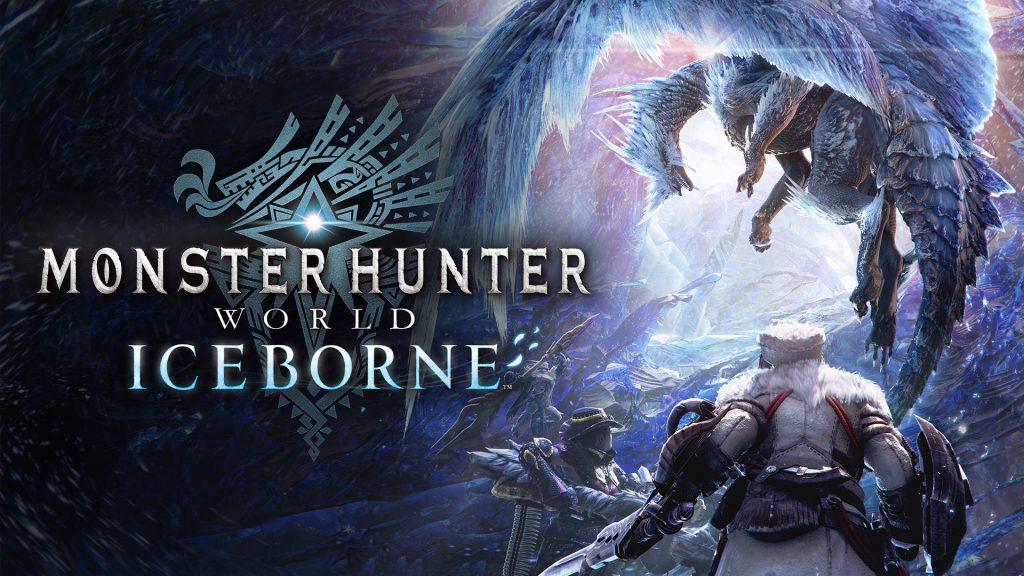 Monster Hunter World: Iceborne ไม่ธรรมดามีคนเล่นพร้อมกันกว่า 220,000 คน