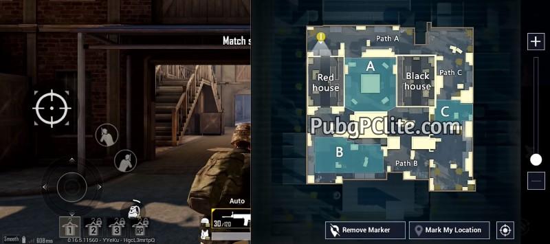 PUBG MOBILE Update Patch ใหม่ มาพร้อมเมืองใหม่