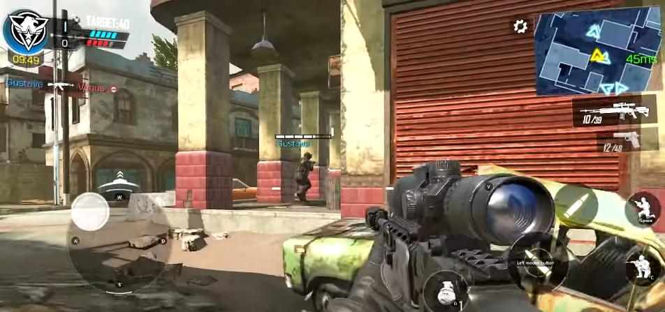 Call of Duty: Mobile โหดจัดมียอด Download กว่า 180 ล้านครั้ง