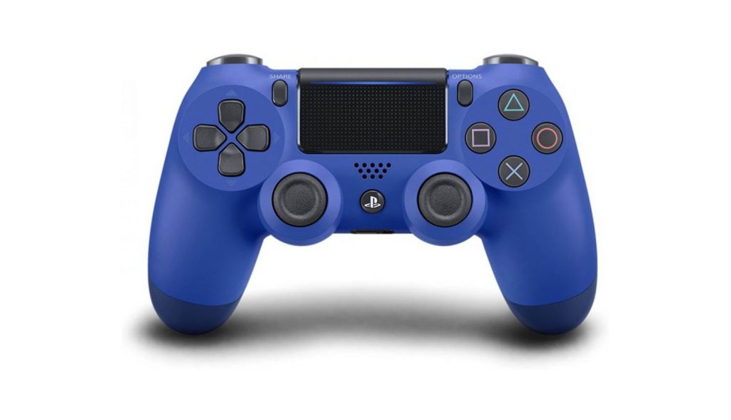DualShock 4 และ Xbox One Controller 2 จอยเทพ แบบไหนจะเหมาะกับคุณ