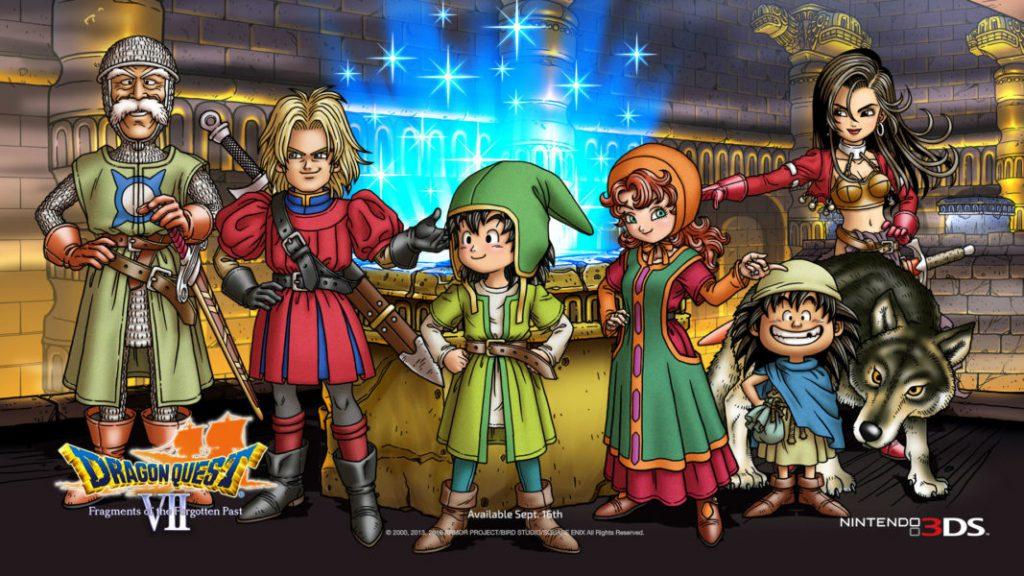 Dragon Quest VII มีคนจบเกมได้เพียงแค่ 4 นาทีเท่านั้น !!!