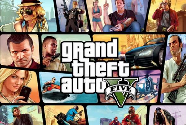 GTA Online และ Red Dead Online แจกเงินกับ Item ฟรีช้าอดไม่รู้นะ