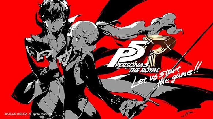 Persona 5. เตรียมเปิดตัวนิทรรศการภาพปีหน้า