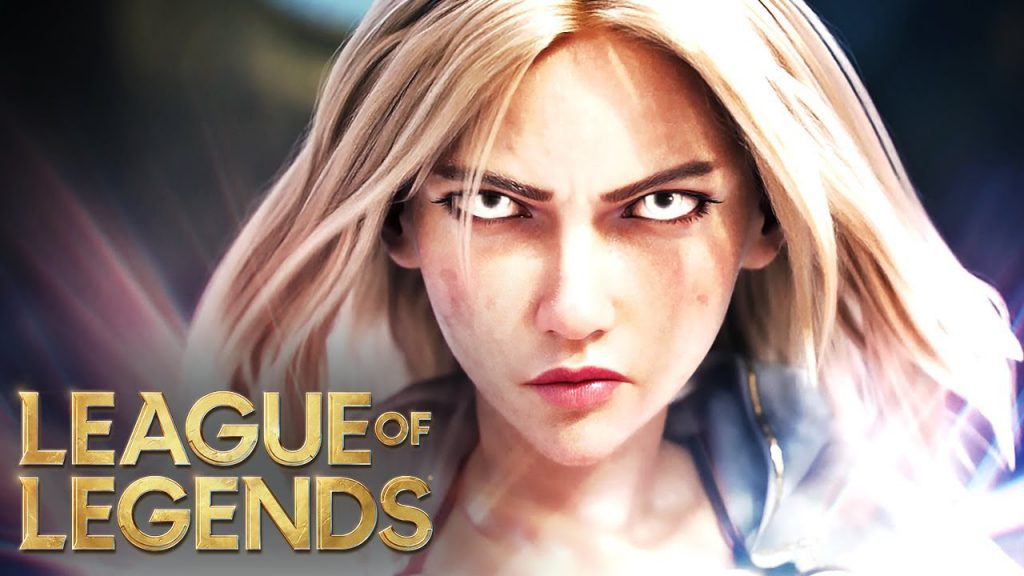 League of Legends. ปล่อย Cinematic 'Warriors' ตอนรับ Season ใหม่