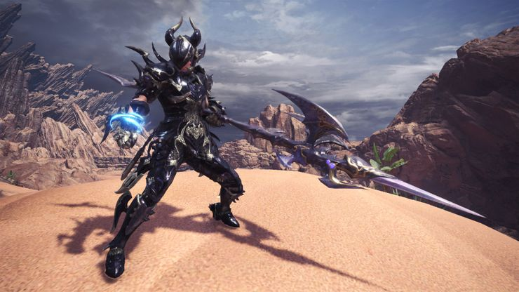 โกงหรือไม่โกง ใช้ Mod เปลี่ยนชุดในเกม!! MHW: Iceborne