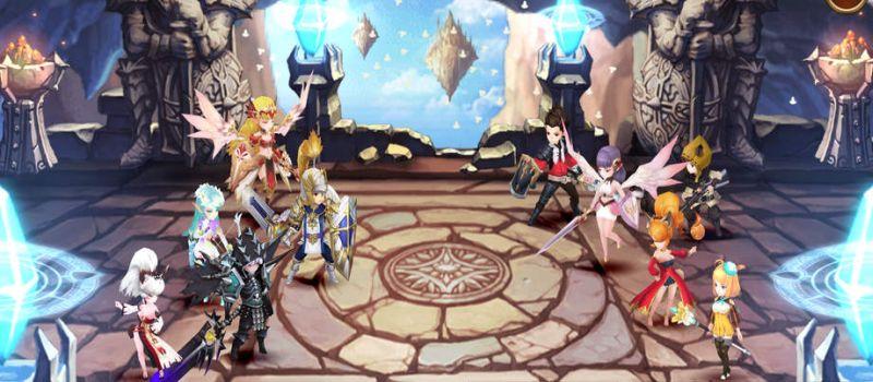 Seven Knights  ปล่อยตัวอัศวินคนใหม่ล่าสุด สกัลด์