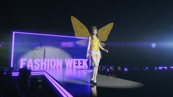 Fashion Designer ใครอยากเป็นนักออกแบบเสื้อผ้ามาลองกันได้