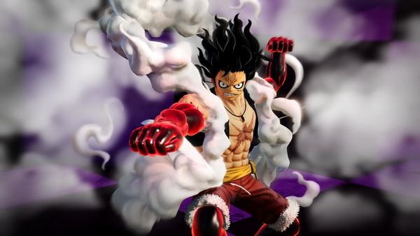 One Piece - Pirate Warriors 4 โชว์ Mode Online Co-op ใหม่ของเกม