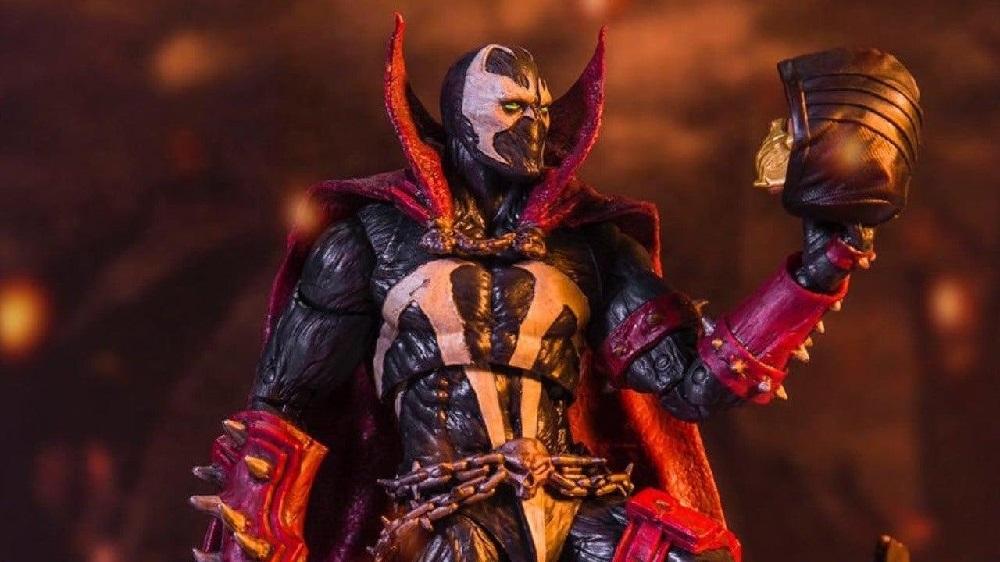 Mortal Kombat 11 เตรียมนำโคตรฮีโร่พันธุ์นรกอย่าง Spawn มาให้เล่นกันในเกม