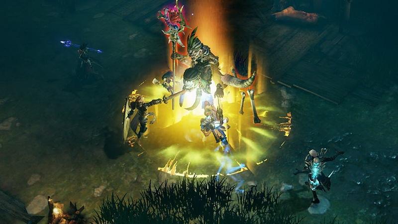 Diablo Immortal พร้อมเปิดให้ทดสอบช่วง Alpha Tests ภายในปีนี้แน่นอน