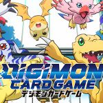 Digimon Card Game สุดยอด Card Games ที่ไม่ควรพลาด