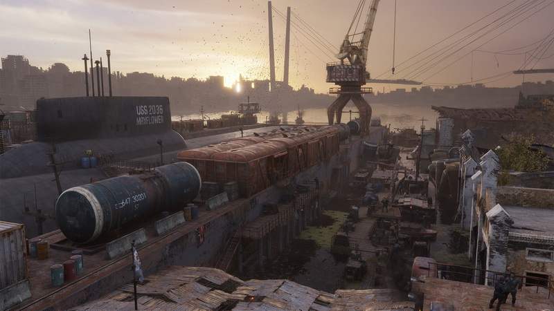 Metro Exodus Sam's Story กับ Game Trailer ตัวใหม่ล่าสุด