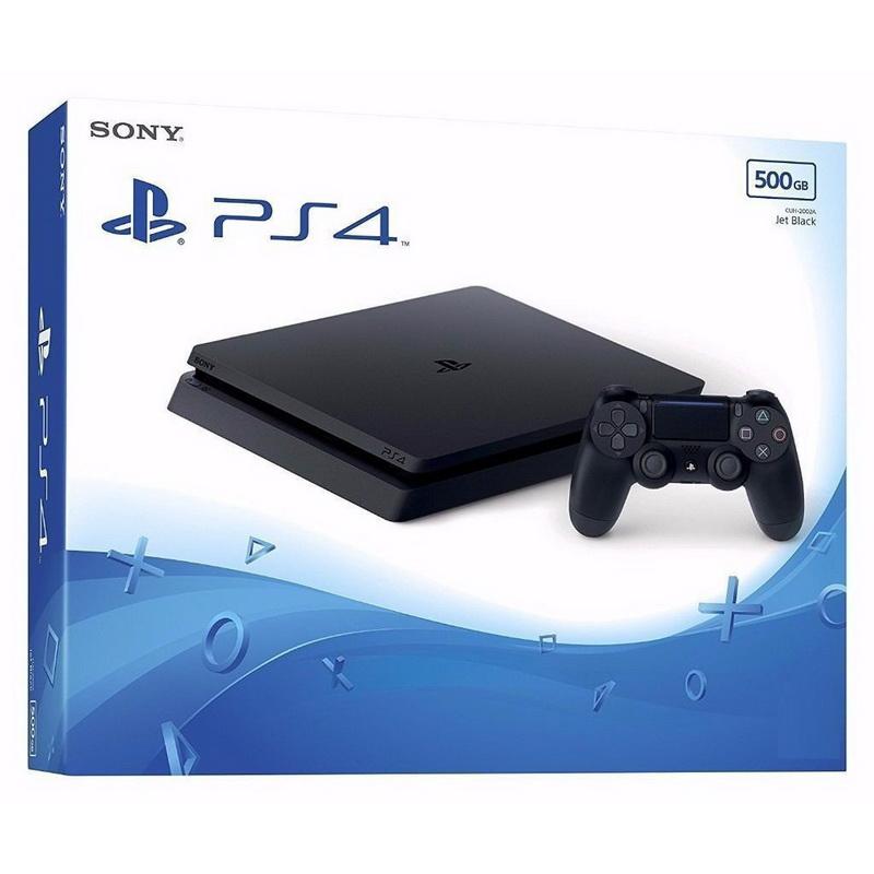 Playstation 4 โหดจัดยอดขายทั่วโลกเกิน 108.9 ล้านเครื่องแล้ว