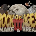 Rock of Ages 3 : Make & Break ใครชอบเกมแปลกๅมาเลย
