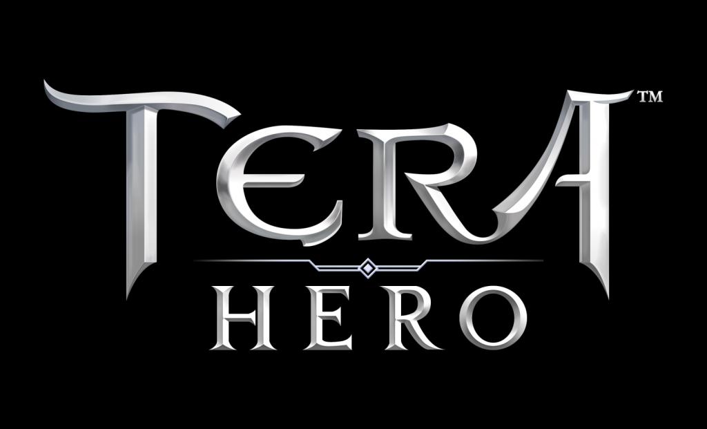 TERA HERO - เปิดเผยโฉมหน้าตัวละครภายในเกมทั้ง 12 คลาส