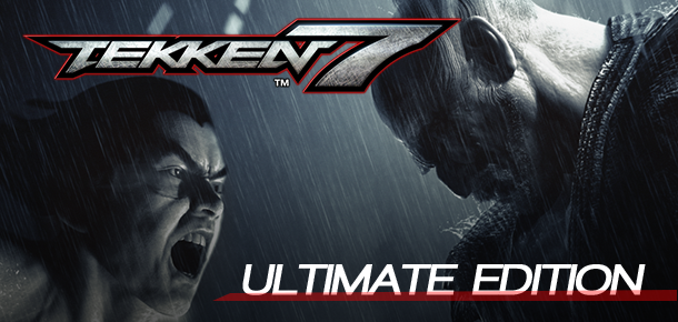 Tekken 7 - ยอดขายทะลุ 5 ล้านไปเรียบร้อยแล้ว!!
