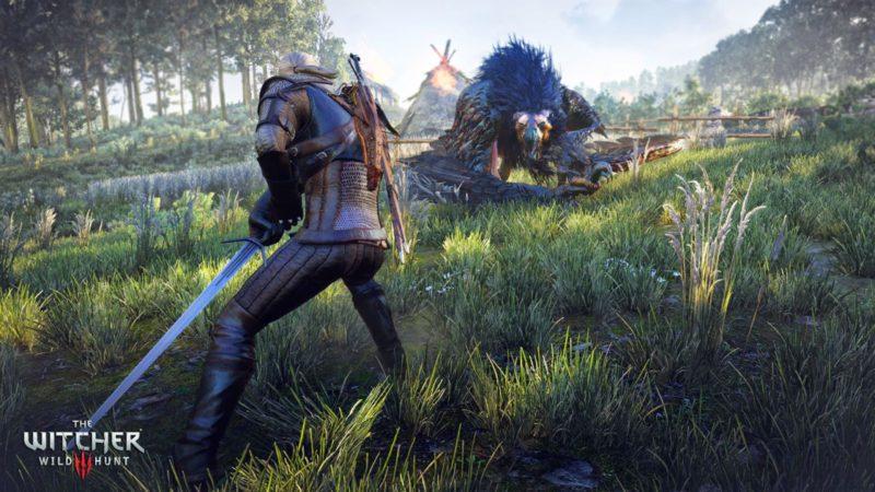 The Witcher 3: Wild Hunt ยอดขายพุ่งหลังเปิดตัวซีรีย์ใน Netflix