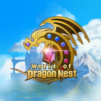 World of Dragon Nest - กำลังจะ Update ตัวเกมใหม่ไฉไลกว่าเดิมแน่นอน
