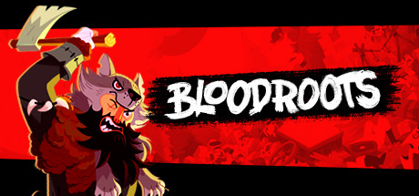 Bloodroots เกม Action สุดมันส์เลือดเต็มจอ