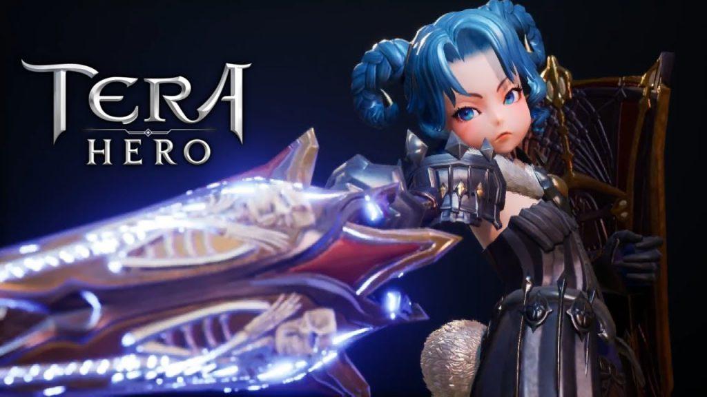 Tera Hero - มาแน่ 5 มี.ค. นี้ห้ามพลาด!!