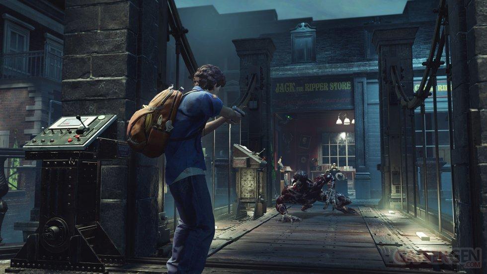 หลุดภาพ Screenshot ในเกมก่อนวางขาย!!!
