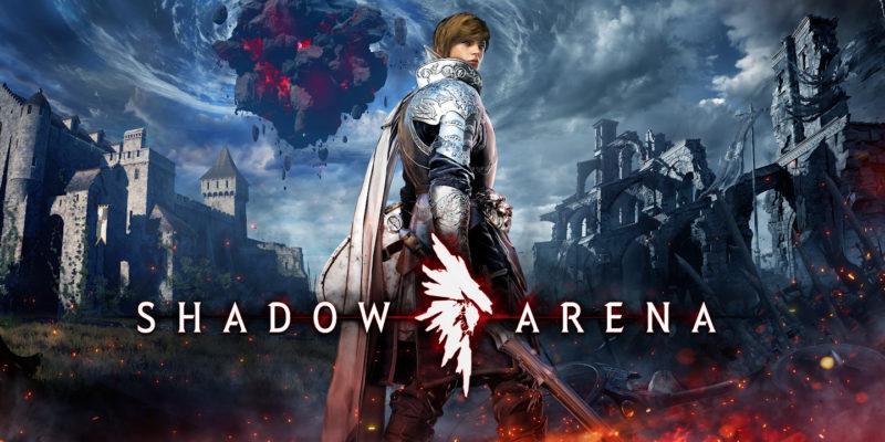 Shadow Arena สุดยอดเกม Action อีกเกมที่ต้องลองให้ได้!!!