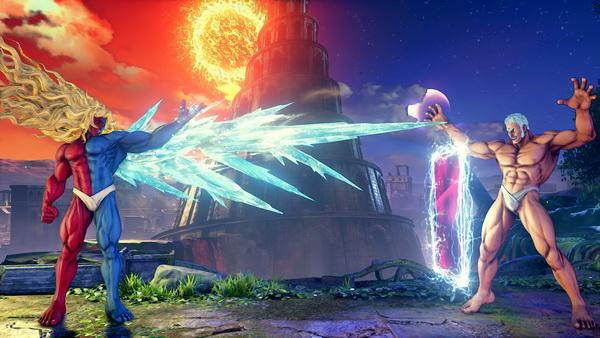 Street Fighter V: Champion Edition เปิดให้ทดลองเล่นฟรี 3-9 ก.พ. นี้