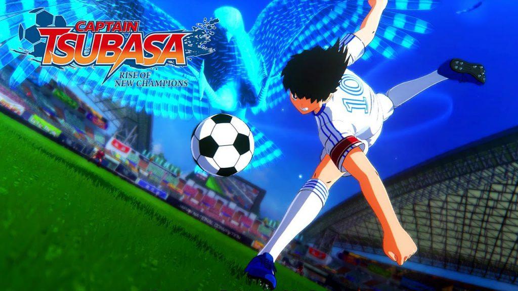 ตัวอย่าง Captain Tsubasa: Rise of New Champions ล่าสุด!!!